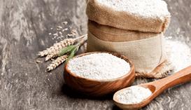 Mercado Alimentício de Grãos, Cereais e Condimentos