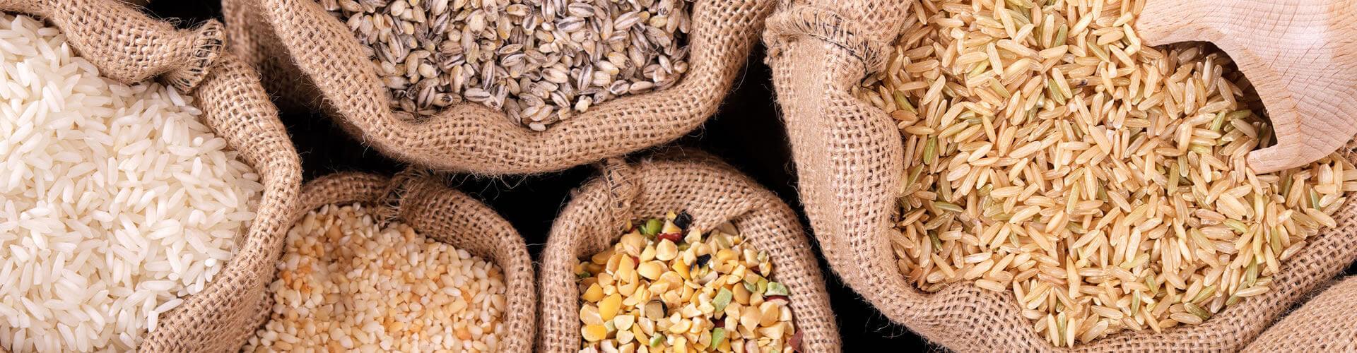 Distribuição de Produtos Naturais para Supermercados e Empórios